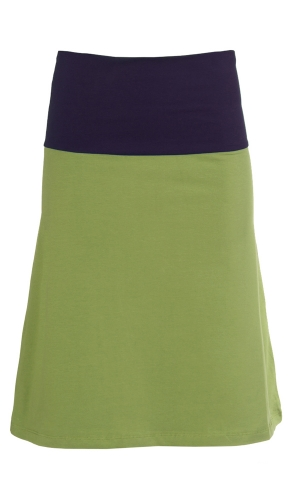 Rok Mieke purple