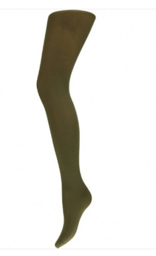 Panty militairy olive