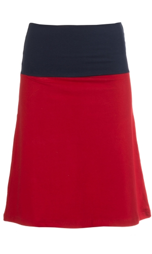 Rok Mieke red