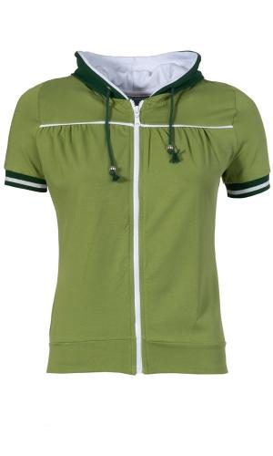 Puck green