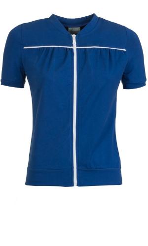 Vest Pam Blue