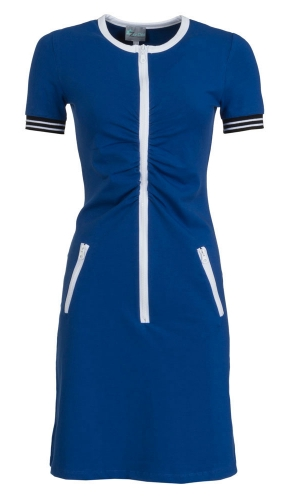 Jurk Alice Blue