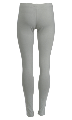 Legging neutral grey